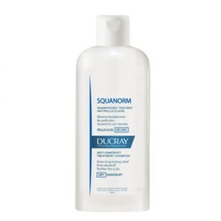 Ducray Shampooing Squanorm 200ml