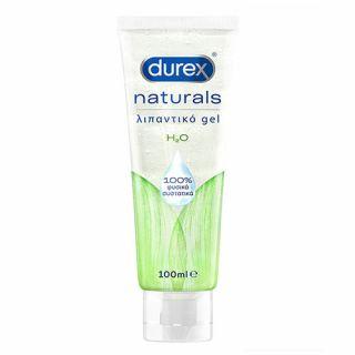 Durex Naturals H2O 100ml