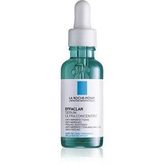 La Roche Posay Effaclar Ultra Concentrated Serum 30ml Ορός για Σημάδια Ακμής