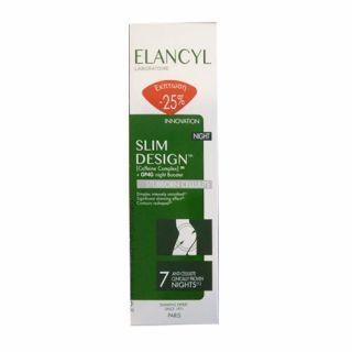Elancyl Slim Design Nigth 200ml