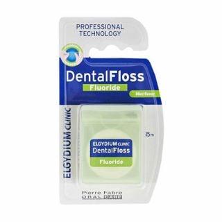 Elgydium Dental Floss Fluoride