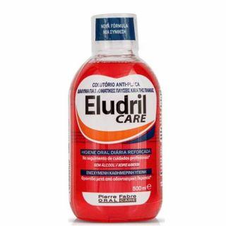 Eludril Care Mouthwash 500ml