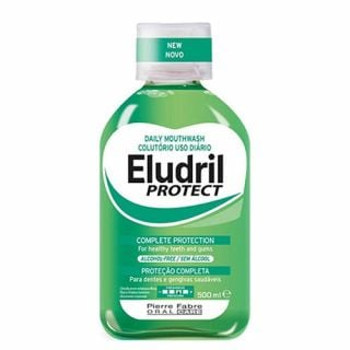 Eludril Mouthwash Classic 500ml