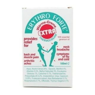 Erythro Forte Extra 100ml