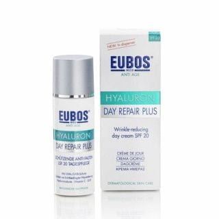 Eubos Hyaluron Day Repair Plus SPF20 50ml