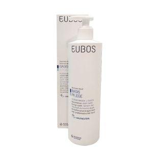 Eubos Liquid Blue 400ml Υγρό Καθαρισμού