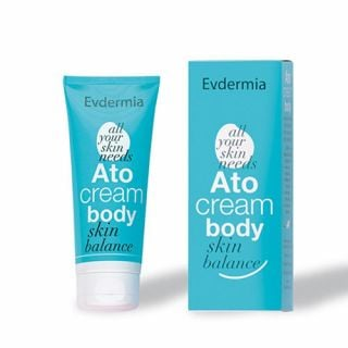 Evdermia Ato Cream Body 175ml