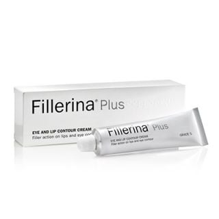 Fillerina Plus Lip Cream and Eye Contour Cream Grade 5 15ml