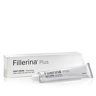 Fillerina Plus Night Cream Grade 5 50ml