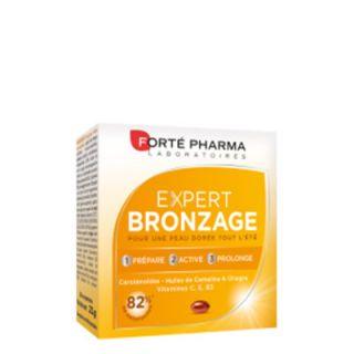 Forte Pharma Expert Bronzage 30 Caps