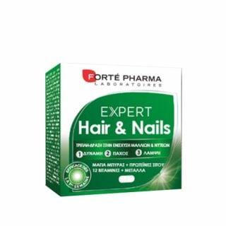 Forte Pharma Expert Cheveux 28 Caps