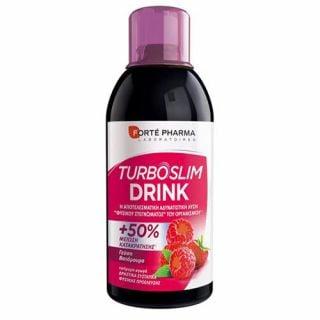 Forte Pharma Turboslim Drink Framboise 500ml