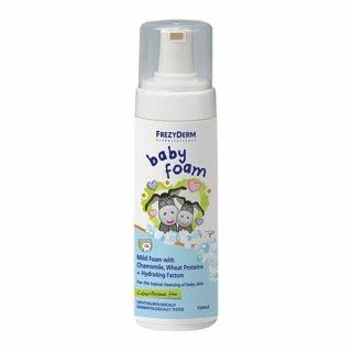 Frezyderm Baby Foam 150ml