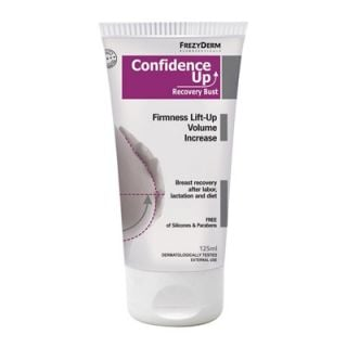 Frezyderm Confidence Up Cream- Gel 125ml