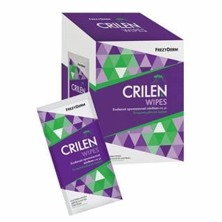 Frezyderm Crilen Wipes 20