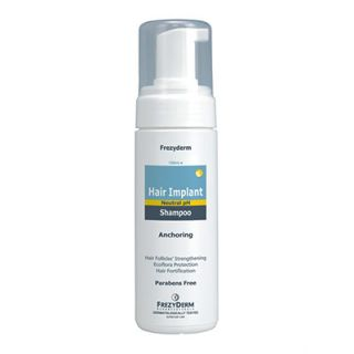 Frezyderm Hair Implant Shampoo 150ml