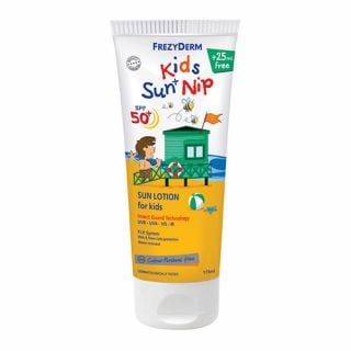Frezyderm Kid's Sun Nip SPF50+ 175ml