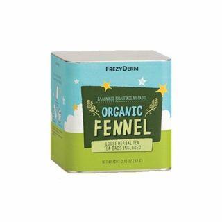 Frezyderm Organic Fennel 30gr