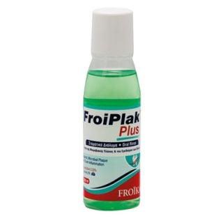 Froika FroiPlak Plus Mouthwash 250ml
