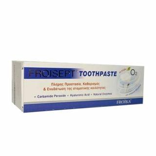 Froika Froisept Toothpaste 75ml