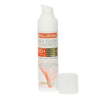Froika Hyaluronic Silktouch SPF50+ 40ml