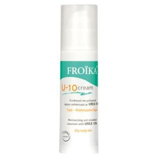 Froika U-10 Cream 150ml
