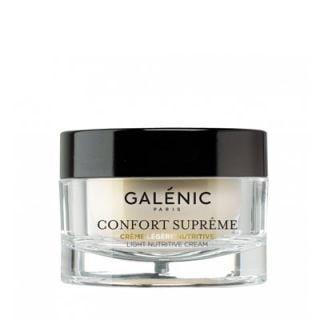 Galenic Confort Supreme Creme Legere Nutritive 50ml