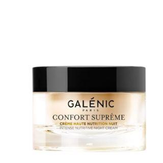 Galenic Confort Supreme Creme Haute Nutrition Nuit 50ml