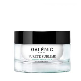 Galenic Purete Sublime Peeling Renovateur 50ml