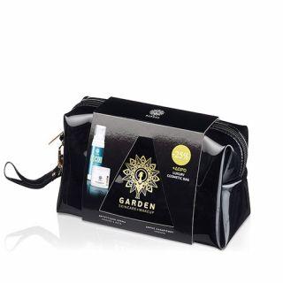 Garden Luxury Cosmetic Bag