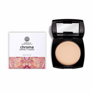 Garden Chroma Compact Powder PS-20 Shimmery Peach 12gr