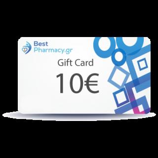 Δωροκάρτα 10€