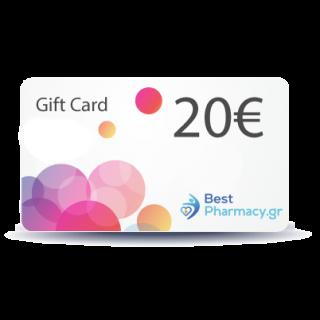 Δωροκάρτα 20€