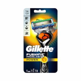 Gillette Fusion 5 Proglide Power Set