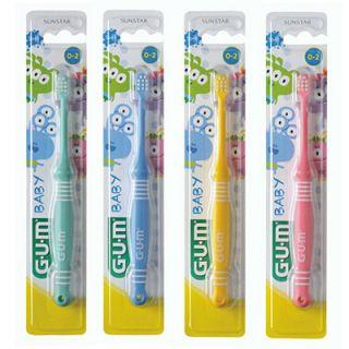 Gum Baby Toothbrush