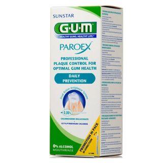 Gum Paroex Mouthrinse 0.06% 500ml