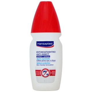 Hansaplast Anti-Insect Spray100ml