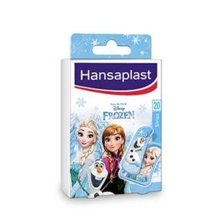 Hansaplast Frozen 20 Strips