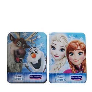 Hansaplast Limited Edition Frozen 16 Strips