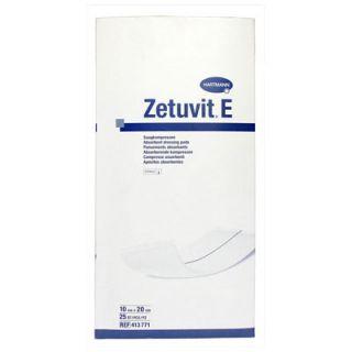 Hartmann Zetuvit E 10x20cm 25 Items