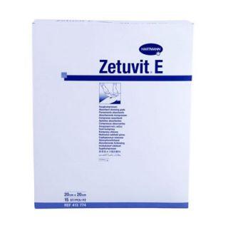 Hartmann Zetuvit E 20x20cm 15 Items