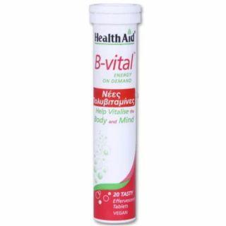 Health Aid B - Vital Energy