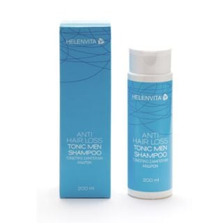 Helenvita Anti Hair Loss Tonic Men Shampoo 200ml