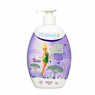 Helenvita Baby Body Soft Foam 150ml