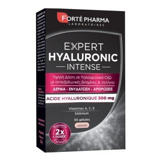 Forte Pharma Expert Hyaluronic Intense 30 Caps