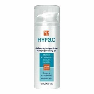 Biorga Hyfac Plus Gel Nettoyant 150ml