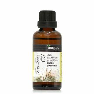 InoPlus Tea Tree Oil 50ml