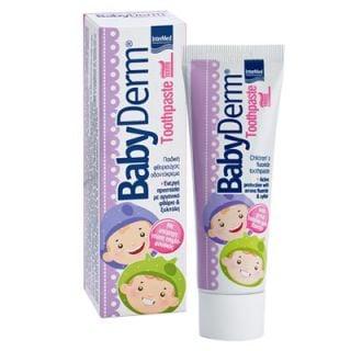 InterMed Babyderm Toothpaste 50ml