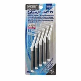 Intermed Chlorhexil Interdental Brushes M 1.2mm