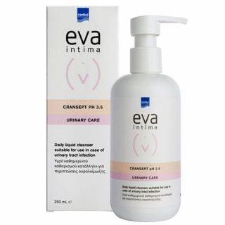InterMed Eva Intima Wash Cransept 250ml